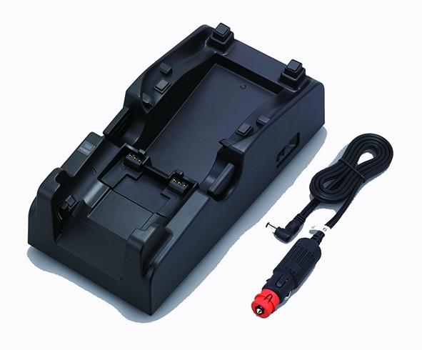 Fahrzeug Cradle für IT-9000 (nur Ladefunktion, mit KFZ-/LKW-Ladekabel)