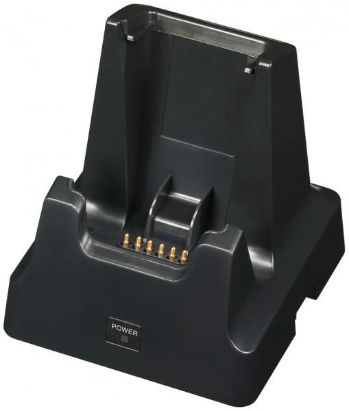 Casio DT-X200 Kommunikations- (Ethernet, USB Host/Client) und Ladecradle (ohne Netzteil)