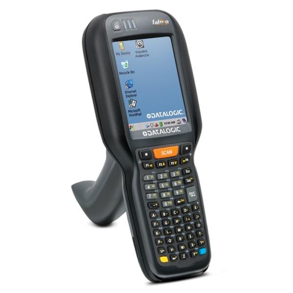 Datalogic Falcon X3+ mobiler Barcodescanner
