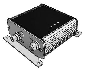 RFID Controller HF-CNTL-PBS-02