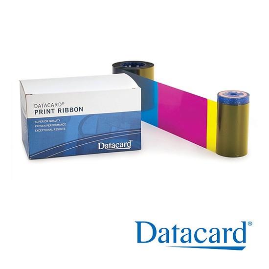 Datacard SD260/360 Farbband YMCKT (500) 534700-004-R010