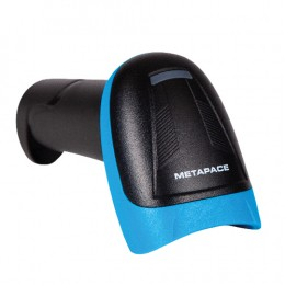 S52 2D Handscanner inkl. USB Kabel