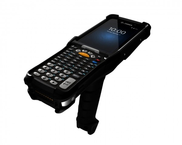 Zebra MC9300 2D SR SE4750 53 Tasten alphanumerisch
