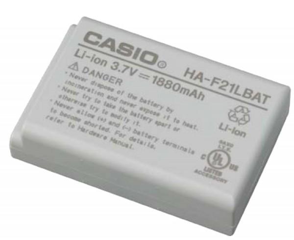 Lithium-Ion Akku für DT-X100 (1.880 mAh, 3.7V)