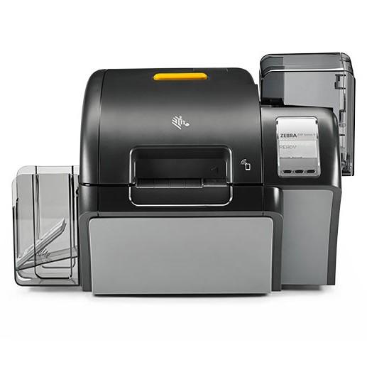 Zebra Kartendrucker ZXP Series 9
