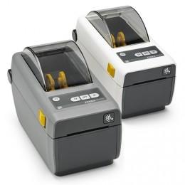 Zebra ZD410 Thermodirekt Etikettendrucker mit 203dpi ZD41022-D0EW02EZ