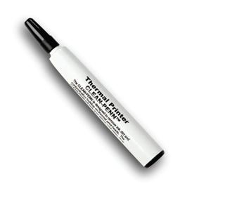 Zebra Reinigungsstifte für Druckkopf 12er Pack, 105950-035