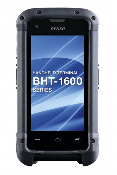 Denso BHT-1600 Handheld Scanphone- Rugged, WiFi, LTE, Bluetooth