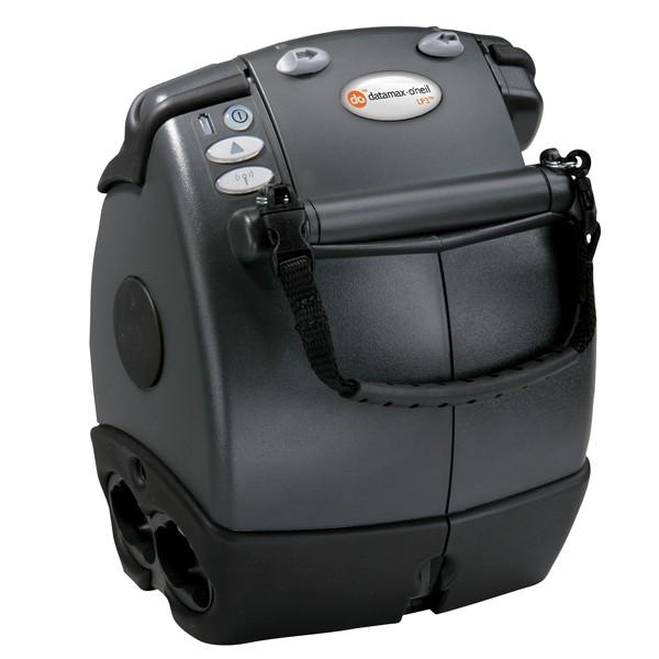 Datamax LP3 WLAN Mobiler Etikettendrucker 203DPI