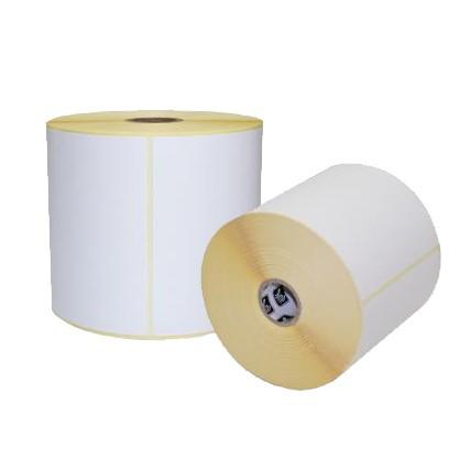 Z-Select 2000D Thermopapier Etiketten 25 x 76mm