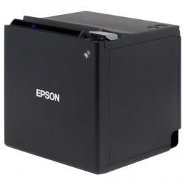 Epson TM-m30II, USB, Ethernet, 8 Punkte/mm (203dpi), ePOS, schwarz C31CJ27122
