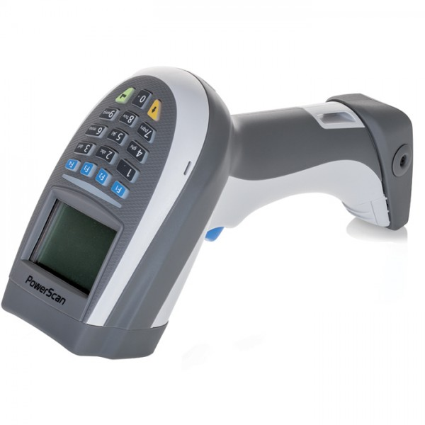 Datalogic Powerscan PM9500 Retail schwarz, USB Kit