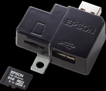 Epson Fiscal Modul Kit, inkl. TSE DE