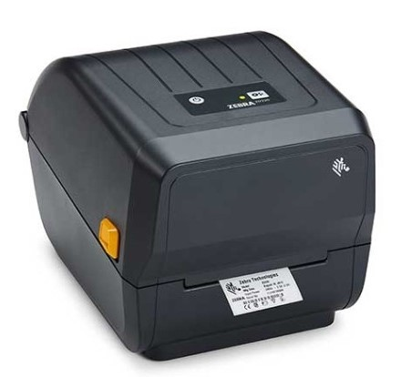 Zebra ZD220 Thermotransfer Etikettendrucker mit 203dpi