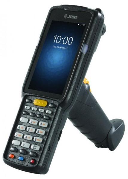 MC3300 Standard 1D Laser, WLAN, BT, 29 Key, Android