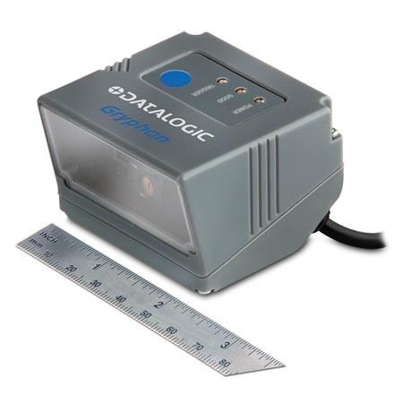 Gryphon GFS4100 1D RS232 Kit