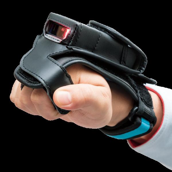 Denso SF1 Handschuhscanner Komplettset