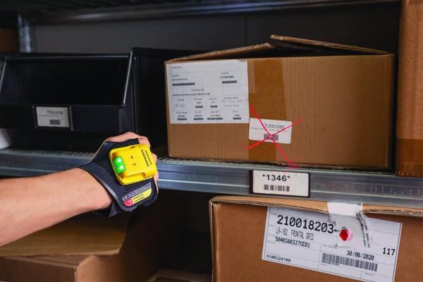 Datalogic HandScanner HS7500 Starter Kit