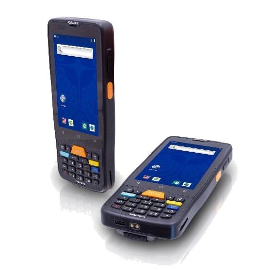 Datalogic Memor K 2D Imager + 8MB Kamera, USB-C, BT, WLAN, NFC, Android 9