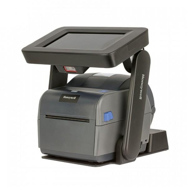 Honeywell PC43K Kiosksystem inkl. Tablet (ScanPal EDA71), Drucker und Scanner