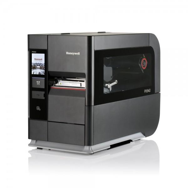 PX940 mit integrierter Etikettenprüftechnologie