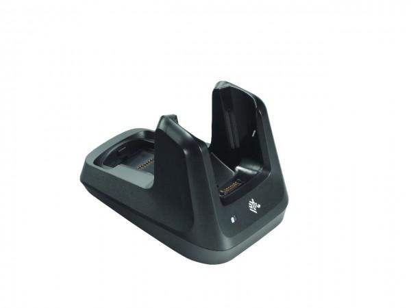 Zebra 1-Fach USB Lade-/Übertragungsstation, CRD-MC33-2SUCHG-01