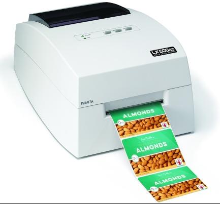 Desktop Drucker für Farbetiketten und Aufkleber