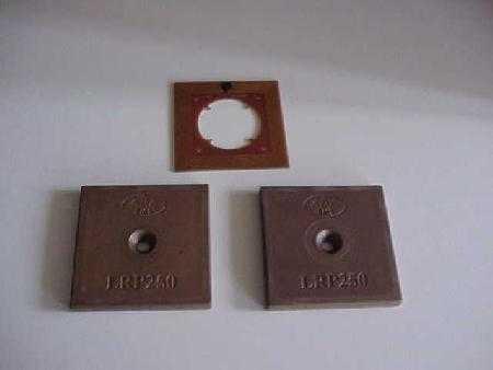 LRP-250HTS Hochtemperatur Datenträger