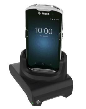 Zebra USB Lade-/Übertragungsstation für TC51 / TC56 / TC52 / TC57 CRD-TC51-1SCU-01