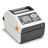 Zebra ZD620t Healthcare Thermotransfer Etiketten Drucker