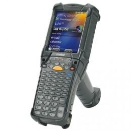 Zebra MC9200 Standard 2D ER BT WLAN Gun Disp. MC92N0-GP0SXERA5WR