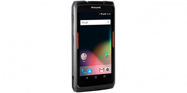 Tablet EDA71 von Honeywell